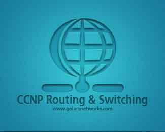 CCNP-Routing & Switching
